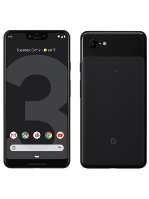 Pixel 3 64GB with 4GB Ram
