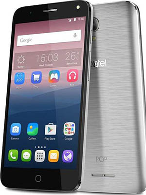 OneTouch Pop 4 Plus 32GB with 1.5GB Ram