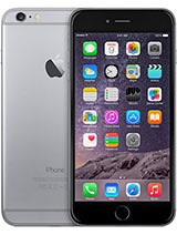 iPhone 6+ 16GB with 1GB Ram