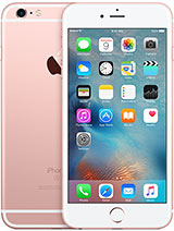 iPhone 6s+ 16GB with 2GB Ram