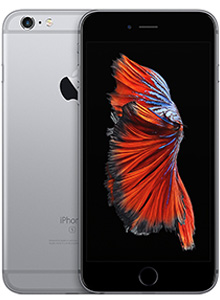 iPhone 6s+ 64GB with 2GB Ram