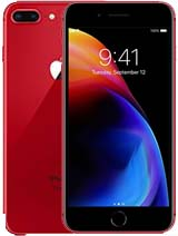 iPhone 8 Plus Special Red Edition 256GB with 3GB Ram