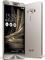 Zenfone 3 Deluxe ZS570KL 64GB with 4GB Ram