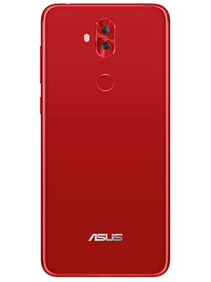 ZenFone 5Q Red Edition 64GB with 4GB Ram