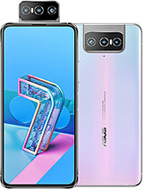Zenfone 7 ZS670KS 128GB with 6GB Ram
