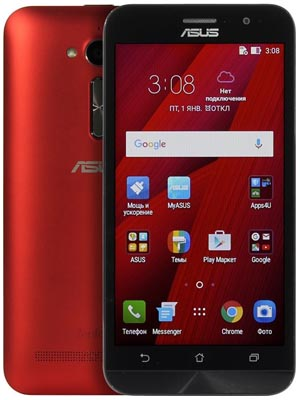 ZenFone Go ZB500KG 8GB with 1GB Ram