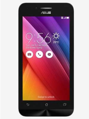 Zenfone Go ZC451TG 8GB with 1GB Ram