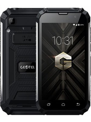 G1 Terminator 16GB with 2GB Ram