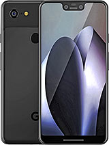 Pixel 3 XL 128GB with 6GB Ram