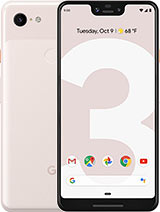 Pixel 3 XL 128GB with 4GB Ram