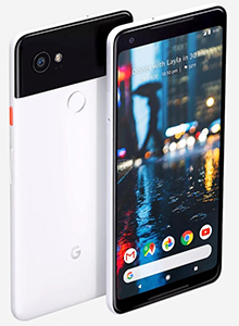 Pixel 2 XL 128GB with 4GB Ram