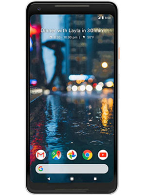 Pixel XL2 (2018) 64GB with 4GB Ram