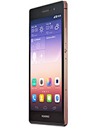Ascend P7 Sapphire Edition 16GB with 2GB Ram