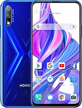 Honor 9X (China) 64GB with 4GB Ram
