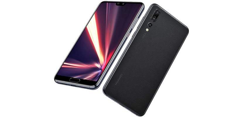 Huawei P20 Pro Leather Limited Edition (2018) Price in