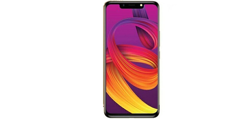 Image for infinix hot 7