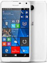 Lumia 650 16GB with 1GB Ram