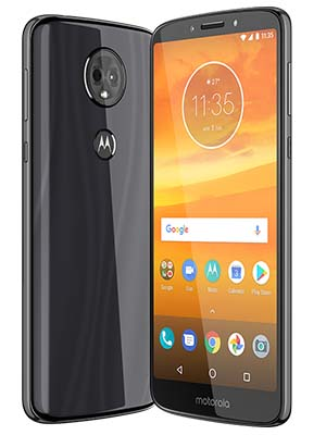 Moto E5 Plus 16GB with 2GB Ram