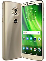 Moto G6 Play Dual Sim 32GB with 3GB Ram