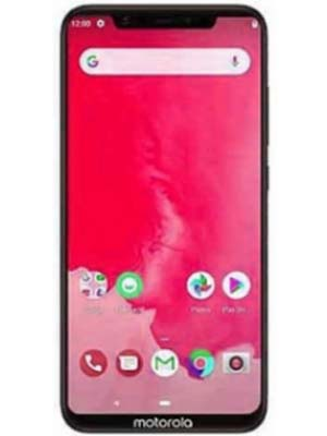 Moto P30 Note 64GB with 6GB Ram