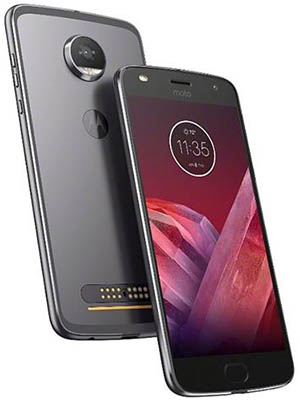 Moto Z3 Play 64GB with 4GB Ram