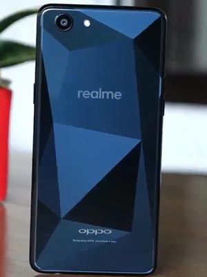 Realme 1 64GB with 4GB Ram