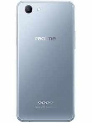 Realme 1 Silver Limited Edition 64GB with 4GB Ram