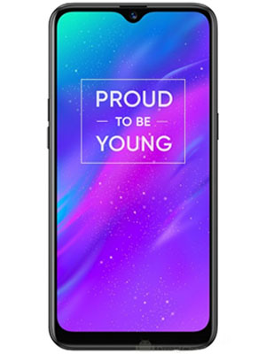 Realme 3 P60 32GB with 3GB Ram