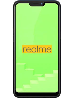 Realme A1 16GB with 2GB Ram