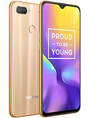 Realme U1 (2018) 64GB with 4GB Ram