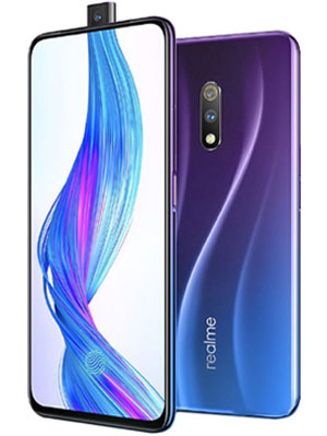 Realme X (2019) 128GB with 6GB Ram