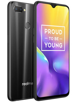 Rmx1833 (2018) 32GB with 3GB Ram