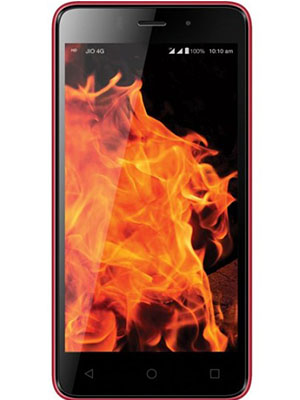 Lyf Flame 1 8GB with 1GB Ram