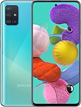 Galaxy A51 5G 128GB with 4GB Ram