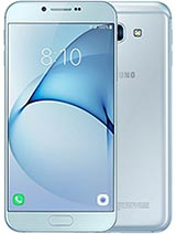 Galaxy A8 (2016) 32GB with 3GB Ram