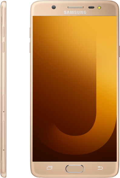 Galaxy J7 Max Duos 32GB with 4GB Ram