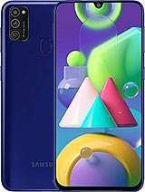 Galaxy M21 64GB with 4GB  Ram
