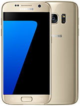 Galaxy S7 Duos 64GB with 4GB Ram