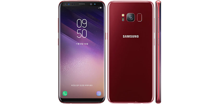 Samsung Galaxy S8 Plus G955K Price in Dubai, Aug 2019