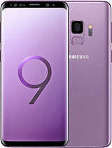 Galaxy S9 64GB with 4GB Ram