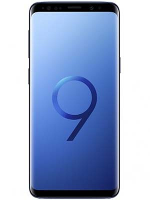 Galaxy S9 128GB with 4GB Ram
