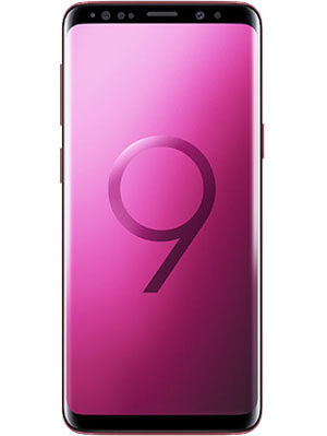 Galaxy S9 Exynos (2018) 256GB with 4GB Ram
