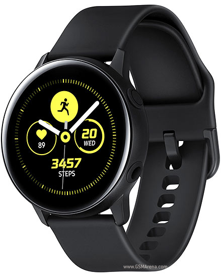 Galaxy Watch Active 4GB with 768MB Ram