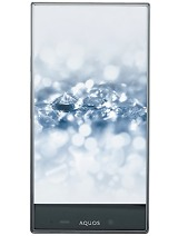 Aquos Crystal 2 16GB with 2GB Ram