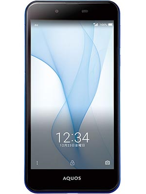 Aquos L 16GB with 2GB Ram