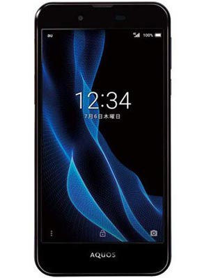 Aquos L2 16GB with 2GB Ram
