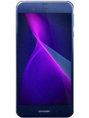 Aquos P1  32GB with 3GB Ram