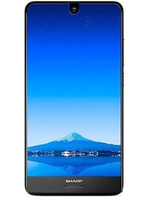 Aquos S2 Standard Edition 64GB with 4GB Ram