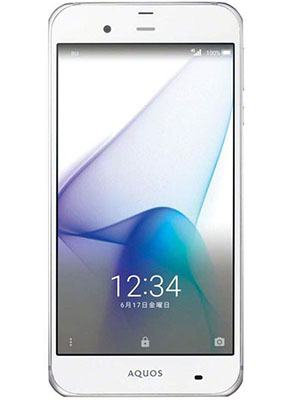 Aquos Serie SHV34 32GB with 3GB Ram