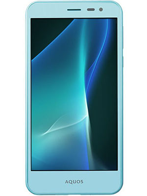 Aquos U SHV35 16GB with 2GB Ram
